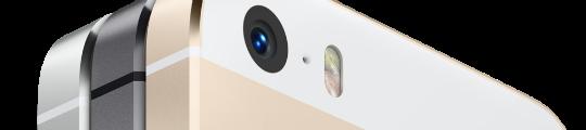 Apple zet iPhone 5C- en iPhone 5S-video's online