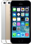 iphone 5c of iPhone 5S