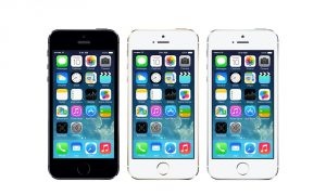 Apple-resellers iPhone 5S
