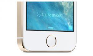 iphone 5s scanner