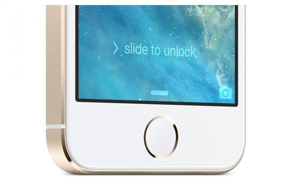 'Elk nieuw iOS-apparaat krijgt vingerafdrukscanner'