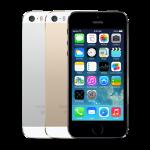 iPhone 5C en iPhone 5S levertijd