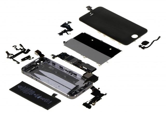 iphone 5s en 5c prijzen