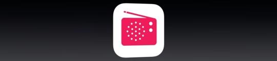 iTunes Radio komt op 18 september, samen met iOS 7