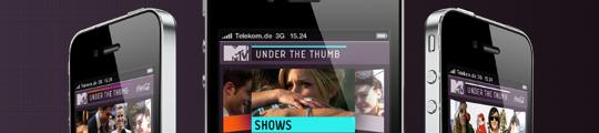 MTV under the thumb geeft nu push-notificatie bij nieuwe afleveringen