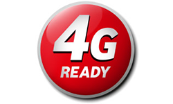 4G ontvangst