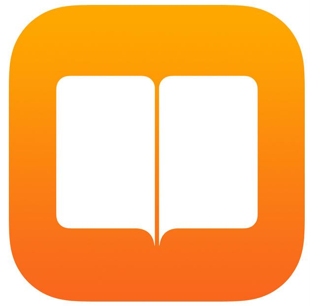 iBooks iOS 7