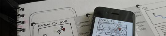 AppSeed tovert schetsen om tot werkende apps
