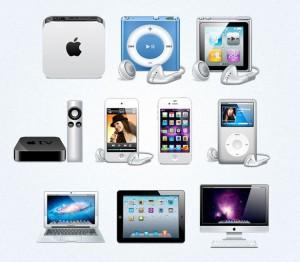 Apple vacature