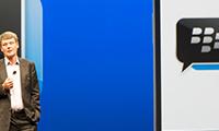 Eerste BBM update voor iOS lost fouten en vastlopers op