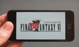 Final Fantasy 6 ios