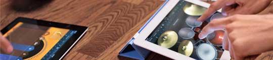 Apple bereidt freemium Garageband voor