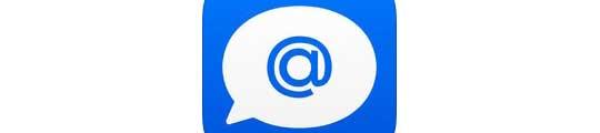 Hop app: maak een chat van je e-mail