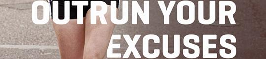 Motiveer jezelf om te gaan hardlopen met PUMATRAC