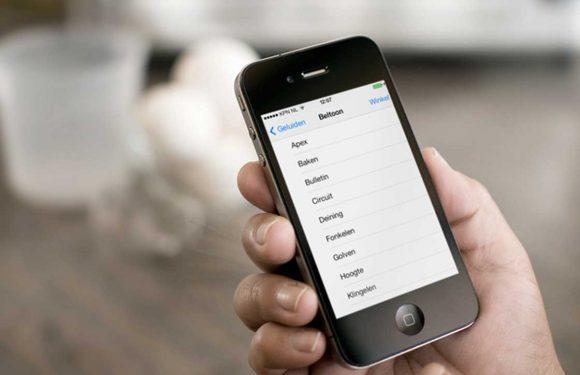 iPhone ringtones maken: deze stappen moet je doorlopen