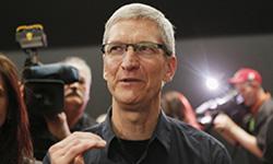 Tim Cook: 'iPhone-inruilprogramma is groot succes'