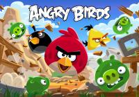 De 3 leukste Angry Birds-spellen (waarvan één een grote update heeft gekregen)