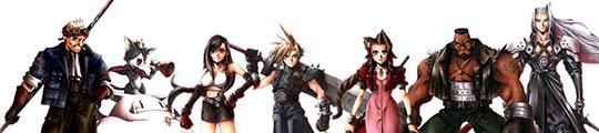 Final Fantasy 7 komt voorlopig niet naar de iPhone