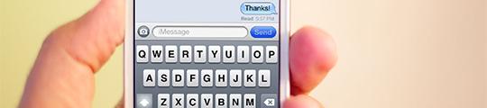 Apple kan versleutelde iMessage berichten inzien
