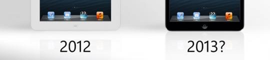 'Gelekte foto bevestigt vingerafdrukscanner op iPad 5'