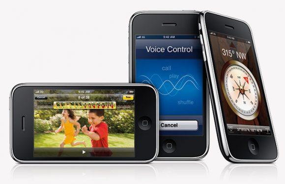 Tip: iPhone 3G met iOS 4 sneller maken