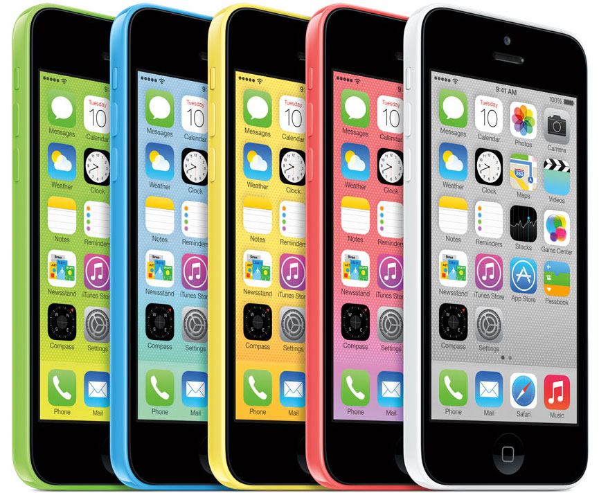 iPhone 5C review: nieuwe iPhone in hip plastic jasje