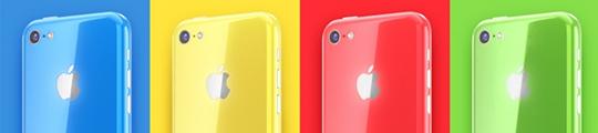iPhone 5C winnaar bekend, klik snel verder!