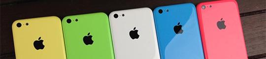 iPhone 5C winnen? Je hebt nog 1 dag!