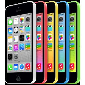 twee nieuwe iPhones