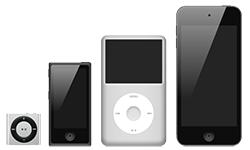 Concept: 'Een Apple Watch met het iconische ontwerp van een iPod'