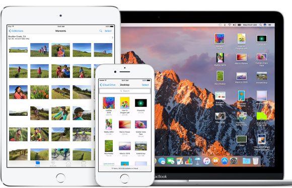 iCloud hack Apple