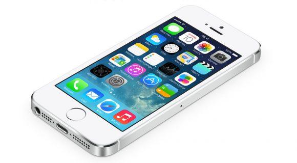 Bijna alle iDevices maken inmiddels gebruik van iOS 7