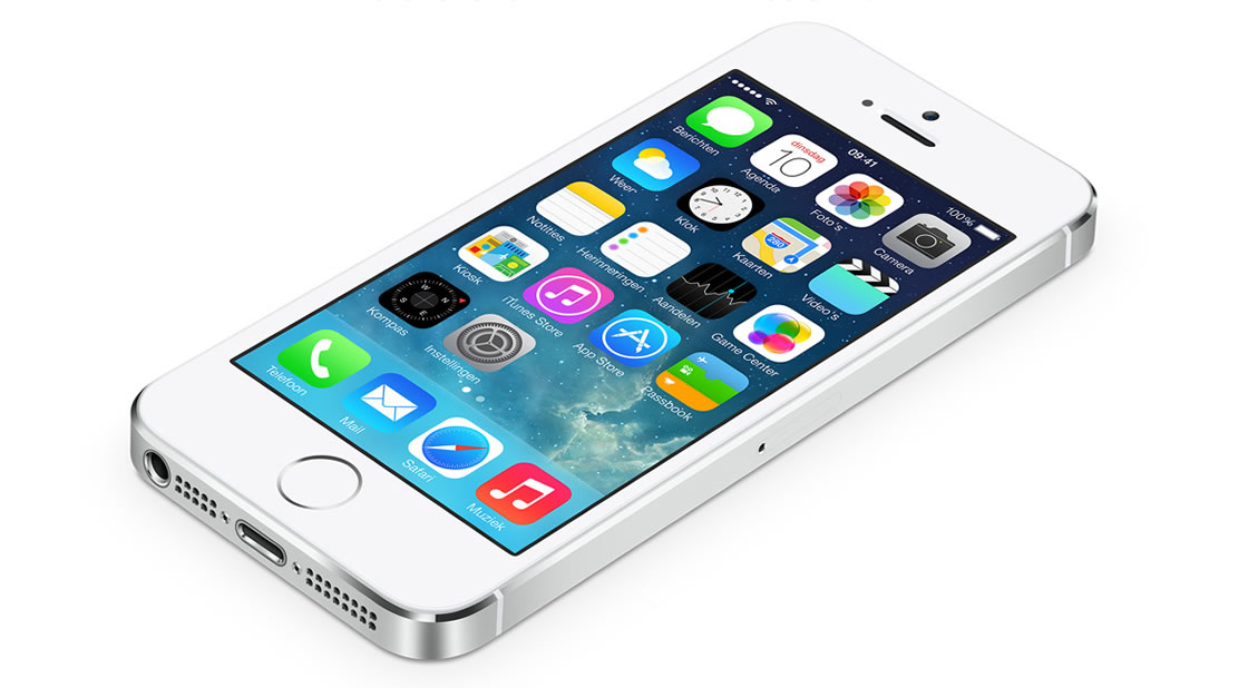 De 5 beste batterij tips voor je iPhone en iPad