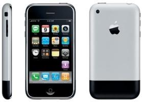 iphone 2g iPhone vergelijken