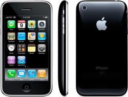iphone 3g iPhone vergelijken