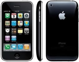 iphone 3gs iPhone vergelijken