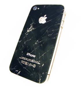 iphone behuizing reparatie