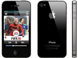 iphone 4 iPhone vergelijken