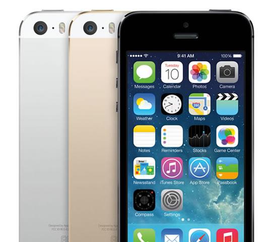iPhones vernieuwde iPhoned