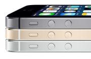 Nieuwe iSight camera van de iPhone 5S