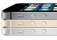 Video van de slow motion functie iPhone 5S