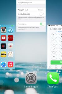 iphone apps afsluiten 2
