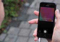 iPhone camera snel bereiken vanaf lockscreen