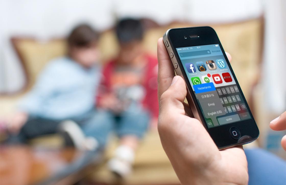 Apple gaat iOS multicultureler maken met nieuwe emoticons