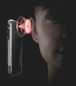 iphone lichtsensor reparatie