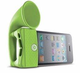 iphone luidspreker reparatie