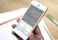 Simcontacten importeren op je iPhone: zo doe je dat