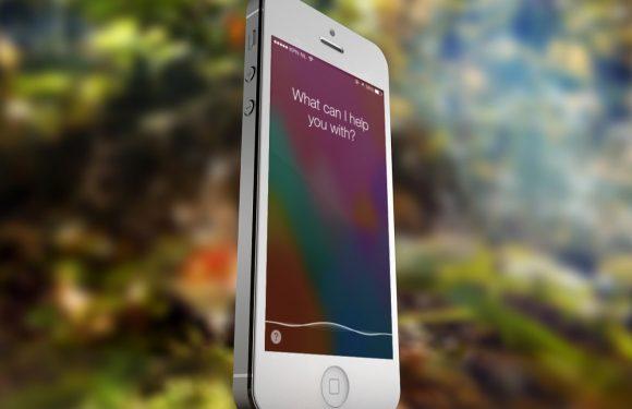 'Apple gaat Siri verbeteren na overname spraakherkenningsbedrijf'