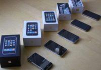 Alle iPhones vergeleken met elkaar qua snelheid