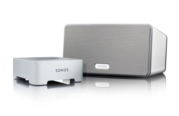 Sonos Play 3 review: een draadloze muziekinstallatie